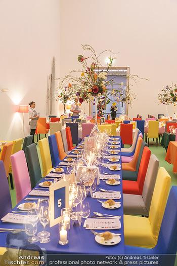 Fundraising Dinner - Leopold Museum, Wien - Di 18.02.2020 - 62