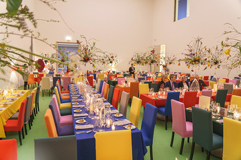 Fundraising Dinner - Leopold Museum, Wien - Di 18.02.2020 - 63