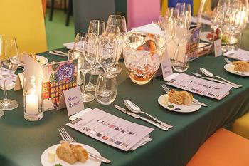 Fundraising Dinner - Leopold Museum, Wien - Di 18.02.2020 - 64