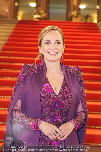 Opernball 2020 - Wiener Staatsoper - Do 20.02.2020 - Maria GROßBAUER4