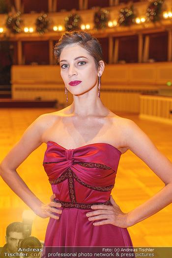 Opernball 2020 - Wiener Staatsoper - Do 20.02.2020 - Maria YAKOVLEVA16