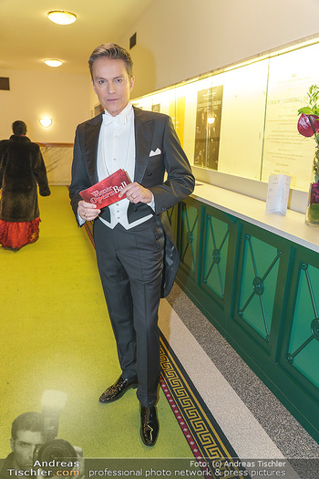 Opernball 2020 - Wiener Staatsoper - Do 20.02.2020 - Alfons HAIDER20