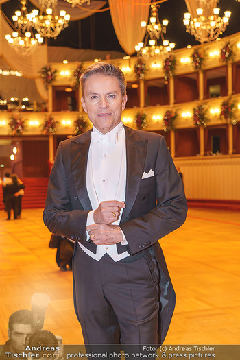Opernball 2020 - Wiener Staatsoper - Do 20.02.2020 - Alfons HAIDER21