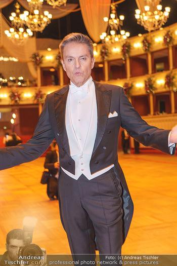 Opernball 2020 - Wiener Staatsoper - Do 20.02.2020 - Alfons HAIDER22