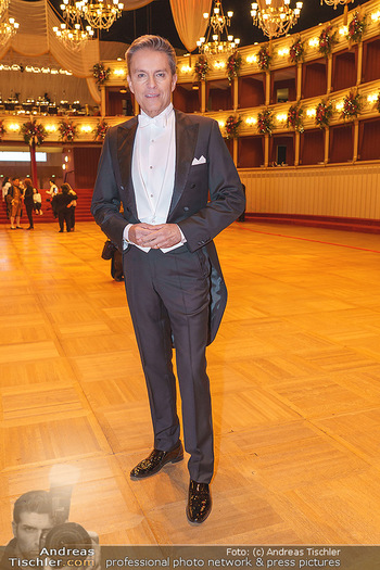 Opernball 2020 - Wiener Staatsoper - Do 20.02.2020 - Alfons HAIDER23