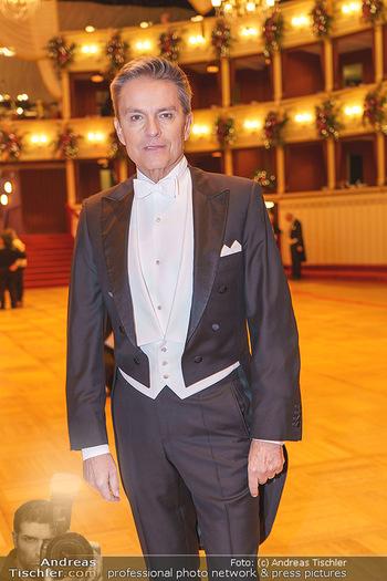 Opernball 2020 - Wiener Staatsoper - Do 20.02.2020 - Alfons HAIDER24