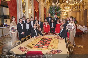 Opernball 2020 - Wiener Staatsoper - Do 20.02.2020 - 31