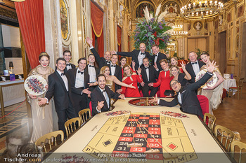 Opernball 2020 - Wiener Staatsoper - Do 20.02.2020 - 32