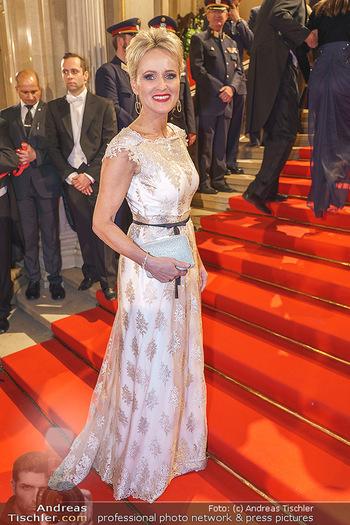 Opernball 2020 - Wiener Staatsoper - Do 20.02.2020 - Alexandra MEISSNITZER84