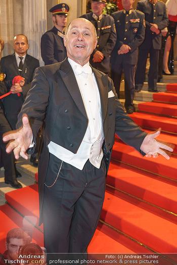 Opernball 2020 - Wiener Staatsoper - Do 20.02.2020 - Wolfgang SOBOTKA183