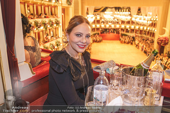 Opernball 2020 - Wiener Staatsoper - Do 20.02.2020 - Ornella MUTI193