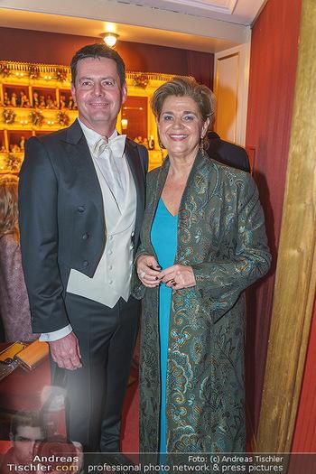 Opernball 2020 - Wiener Staatsoper - Do 20.02.2020 - 198