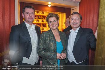 Opernball 2020 - Wiener Staatsoper - Do 20.02.2020 - 199