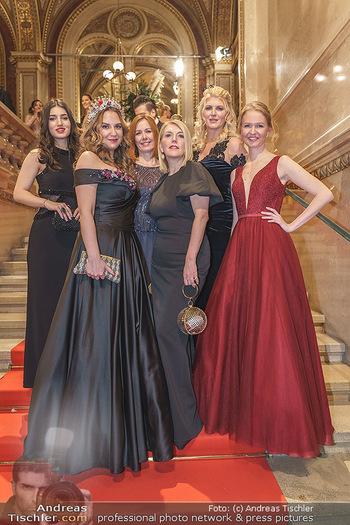 Opernball 2020 - Wiener Staatsoper - Do 20.02.2020 - 204