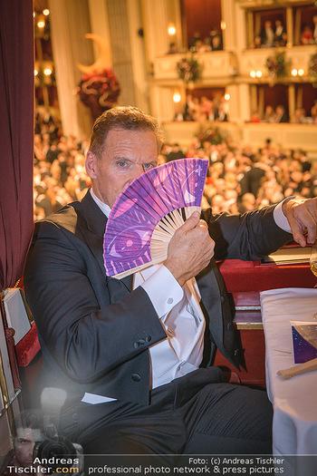 Opernball 2020 - Wiener Staatsoper - Do 20.02.2020 - Ralf MOELLER215