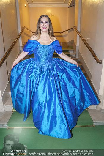 Opernball 2020 - Wiener Staatsoper - Do 20.02.2020 - Natalia USHAKOVA246