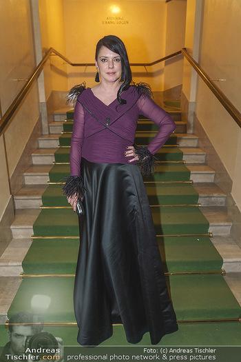 Opernball 2020 - Wiener Staatsoper - Do 20.02.2020 - Carmen KREUZER256