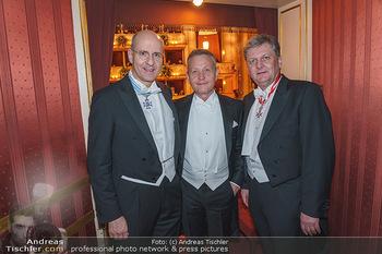 Opernball 2020 - Wiener Staatsoper - Do 20.02.2020 - Klemens JOOS277