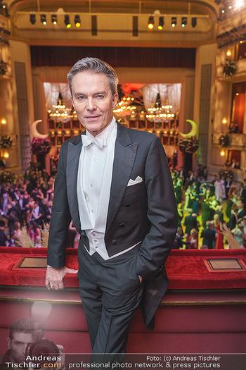 Opernball 2020 - Wiener Staatsoper - Do 20.02.2020 - Alfons HAIDER320