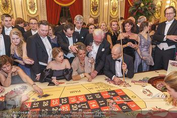 Opernball 2020 - Wiener Staatsoper - Do 20.02.2020 - 325