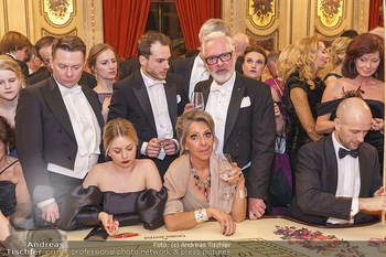 Opernball 2020 - Wiener Staatsoper - Do 20.02.2020 - 326