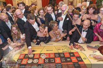 Opernball 2020 - Wiener Staatsoper - Do 20.02.2020 - 327