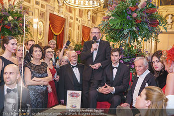 Opernball 2020 - Wiener Staatsoper - Do 20.02.2020 - 332