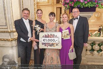 Opernball 2020 - Wiener Staatsoper - Do 20.02.2020 - 336