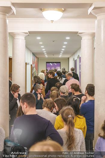 Ausstellungseröffnung Hahnloser - Albertina, Wien - Fr 21.02.2020 - 24