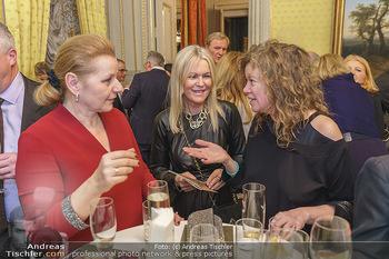 Ausstellungseröffnung Hahnloser - Albertina, Wien - Fr 21.02.2020 - 35