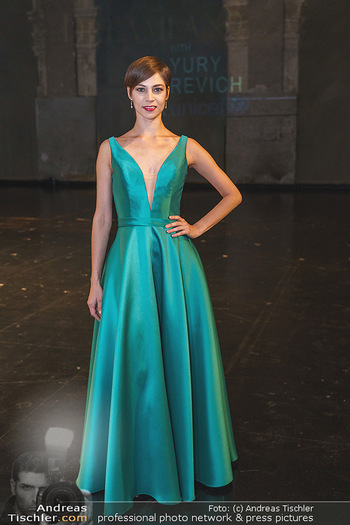 Dreamland Benefizgala zugunsten Unicef - Odeon Theater - Di 25.02.2020 - Maria YAKOVLEVA3