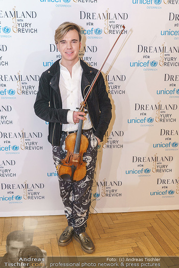 Dreamland Benefizgala zugunsten Unicef - Odeon Theater - Di 25.02.2020 - Yuri REVICH9