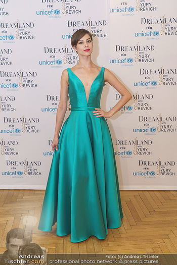 Dreamland Benefizgala zugunsten Unicef - Odeon Theater - Di 25.02.2020 - Maria YAKOVLEVA14