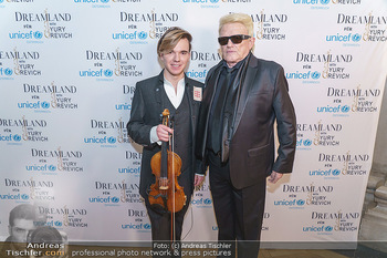 Dreamland Benefizgala zugunsten Unicef - Odeon Theater - Di 25.02.2020 - Yuri REVICH, HEINO51