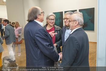 Ausstellungseröffnung Michael Horowitz - Albertina, Wien - Do 27.02.2020 - 47