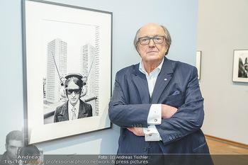 Ausstellungseröffnung Michael Horowitz - Albertina, Wien - Do 27.02.2020 - Michael HOROWITZ57