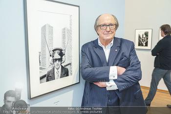 Ausstellungseröffnung Michael Horowitz - Albertina, Wien - Do 27.02.2020 - Michael HOROWITZ58