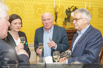 Ausstellungseröffnung Michael Horowitz - Albertina, Wien - Do 27.02.2020 - 59