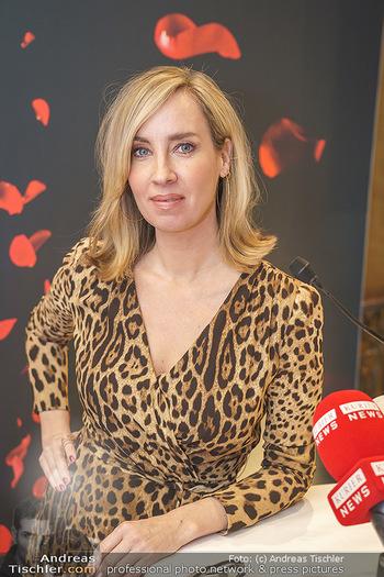 Pressekonferenz zur Romy Gala 2020 - Grand Hotel, Wien - Di 03.03.2020 - Nadja BERNHARD (Portrait)14