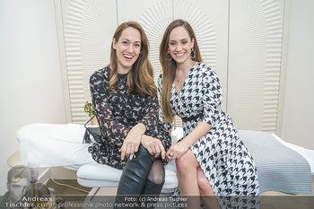 Salon Opening - Real Beauty Vienna - Mi 04.03.2020 - Sasa und Bianca SCHWARZJIRG (Schwestern)17