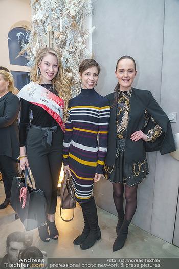Salon Opening - Real Beauty Vienna - Mi 04.03.2020 - Eva POLESCHINSKI, Larissa ROBITSCHKO, Maria YAKOVLEVA24
