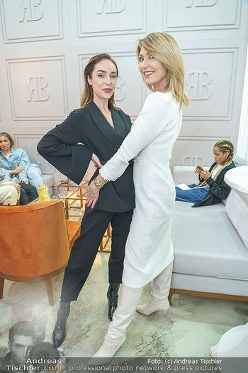 Salon Opening - Real Beauty Vienna - Mi 04.03.2020 - Tatjana KREUZMAYR mit Mutter Sissy KREUZMAYR30