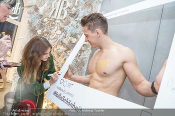 Salon Opening - Real Beauty Vienna - Mi 04.03.2020 - Barbara KAUDELKA, Philipp KNEFZ34