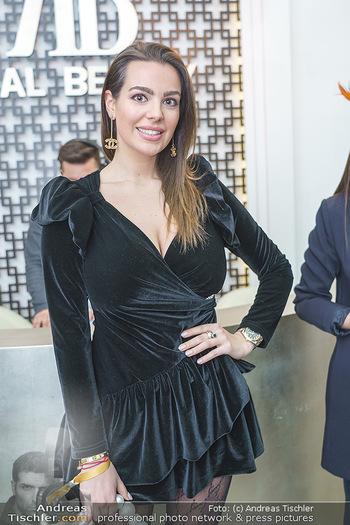 Salon Opening - Real Beauty Vienna - Mi 04.03.2020 - Nadine MIRADA44