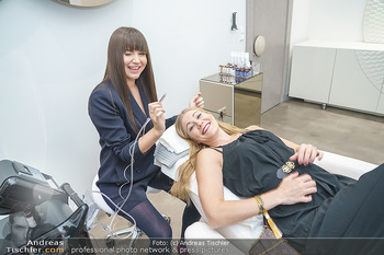 Salon Opening - Real Beauty Vienna - Mi 04.03.2020 - Sandra RAUNIGG, Rodica POPA51