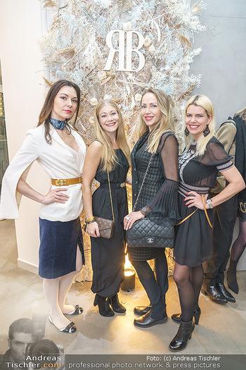Salon Opening - Real Beauty Vienna - Mi 04.03.2020 - 57