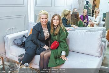 Salon Opening - Real Beauty Vienna - Mi 04.03.2020 - Susanna HIRSCHLER, Barbara KAUDELKA67