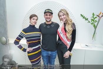 Salon Opening - Real Beauty Vienna - Mi 04.03.2020 - Maria YAKOVLEVA, Marcos NADER, Larissa ROBITSCHKO86
