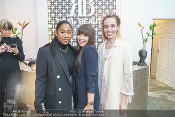 Salon Opening - Real Beauty Vienna - Mi 04.03.2020 - Rodica POPA, Rose May ALABA, Liliana KLEIN103