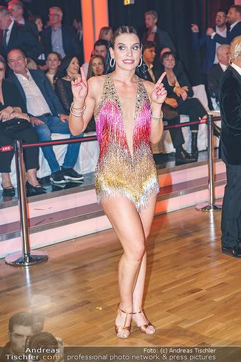 Dancing Stars 2020 Auftakt - ORF Zentrum - Sa 07.03.2020 - Conny KREUTER3